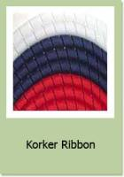 Korker Ribbon Tutorials