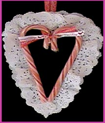 Valentine Crafts :Valentine's Day Heart