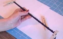 korker ribbon : How to make