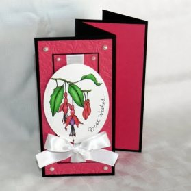Basic Card Folds: Accordion