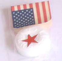 4th of July Crafts and treats