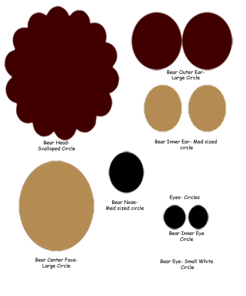 Bear Punch art chart