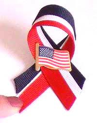 Flag Pin Craft