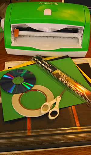 Leprechaun Hat Supplies