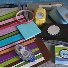 Note Pad Supplies