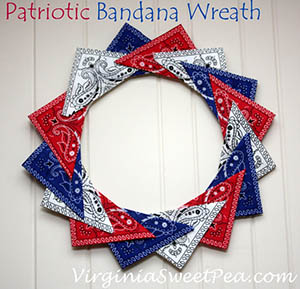 Patriotic Wreath-11