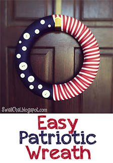 Patriotic Wreath-right