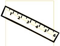 Understanding Ruler Measurements