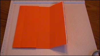 small paper bag adhesive