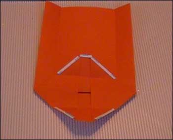 small paper bag flap adhesive