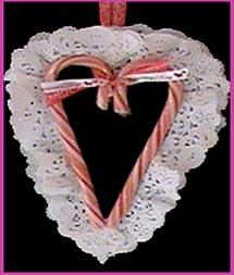Valentine Crafts :Valentine's Day Heart