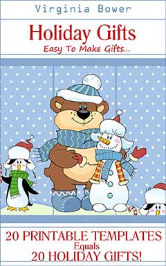 Craft Ebooks Holiday Gifts