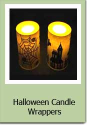Candle Wrappers