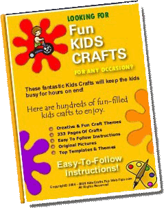 Craft ebooks- kids crafts