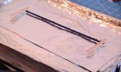 Korker ribbon Instructions