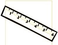 Understanding Ruler Measurements