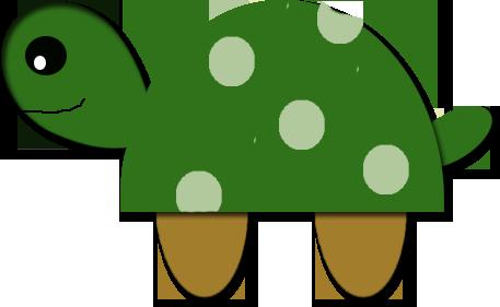Turtle Punch Art